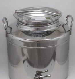The Anointed Olive MINOX FUSTI  5LTR. W / STAND & SPIGOT