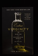 Delizia Extra Virginity by Tom Mueller