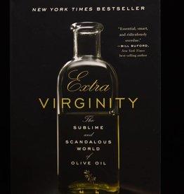 Delizia Extra Virginity by Tom Mueller