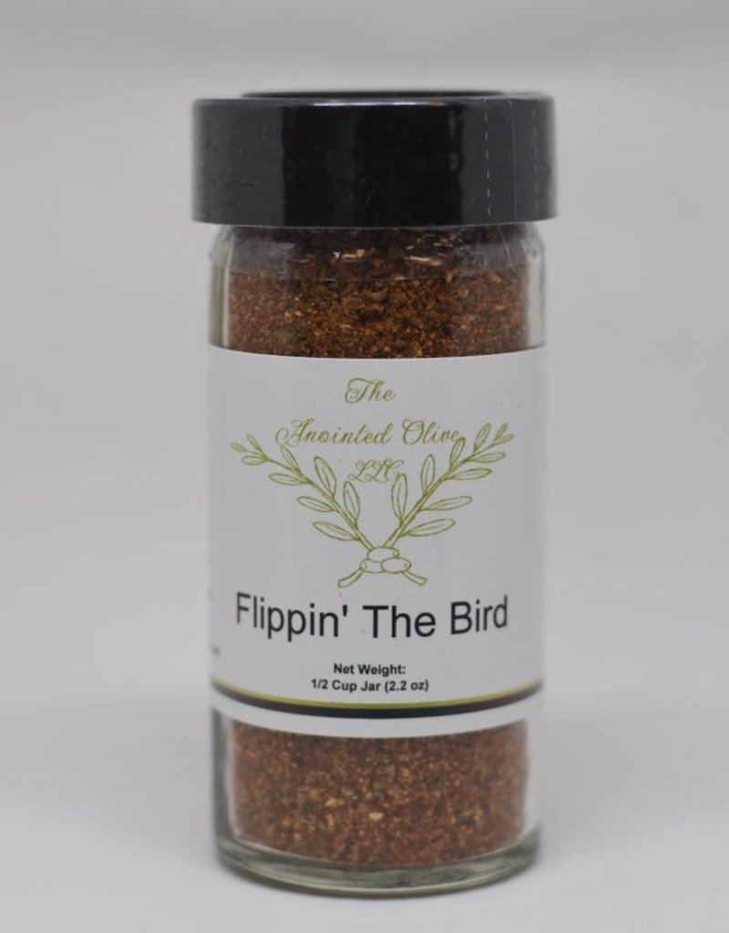 Spices Inc Seasoning Flippin' The Bird