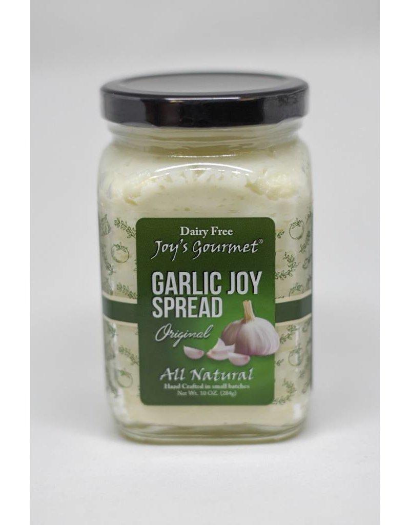 Joy of Garlic Original Garlic Spread