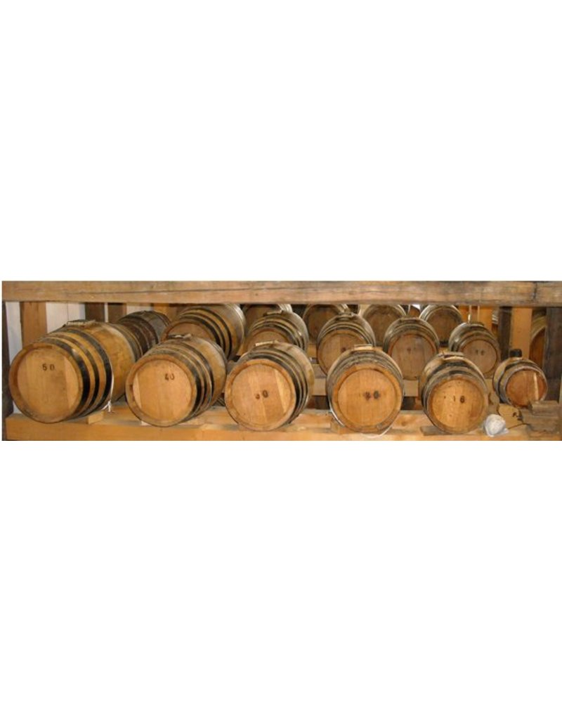 The Anointed Olive Specialty Vinegar Barrel-Aged Red Wine
