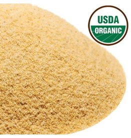 Spices Inc Seasoning Organic California Granulated Garlic