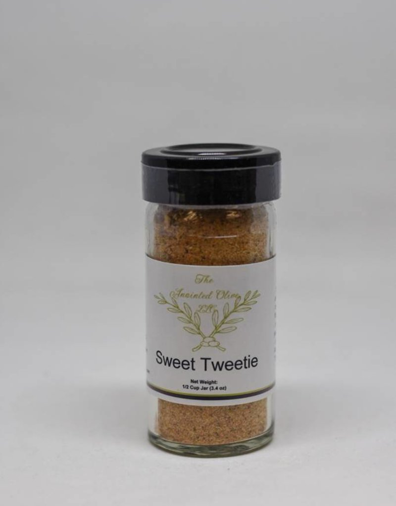 Spices Inc Seasoning Sweet Tweetie