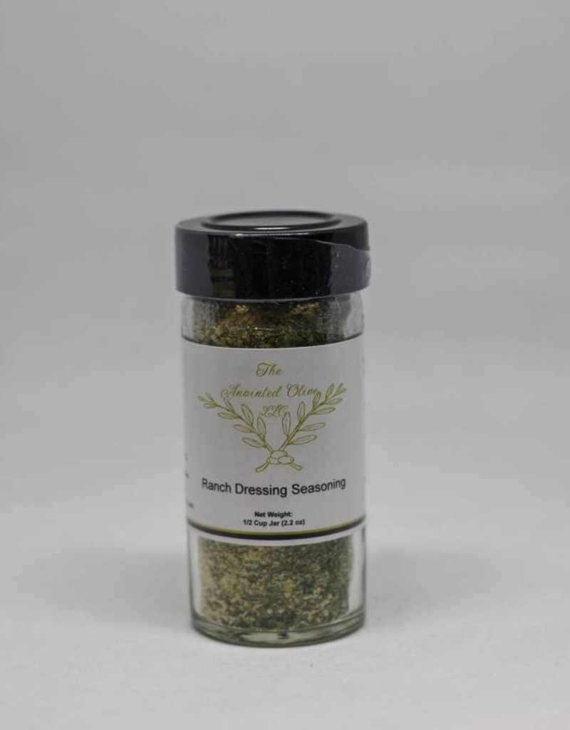 Spices Inc Seasoning Ranch Dressing
