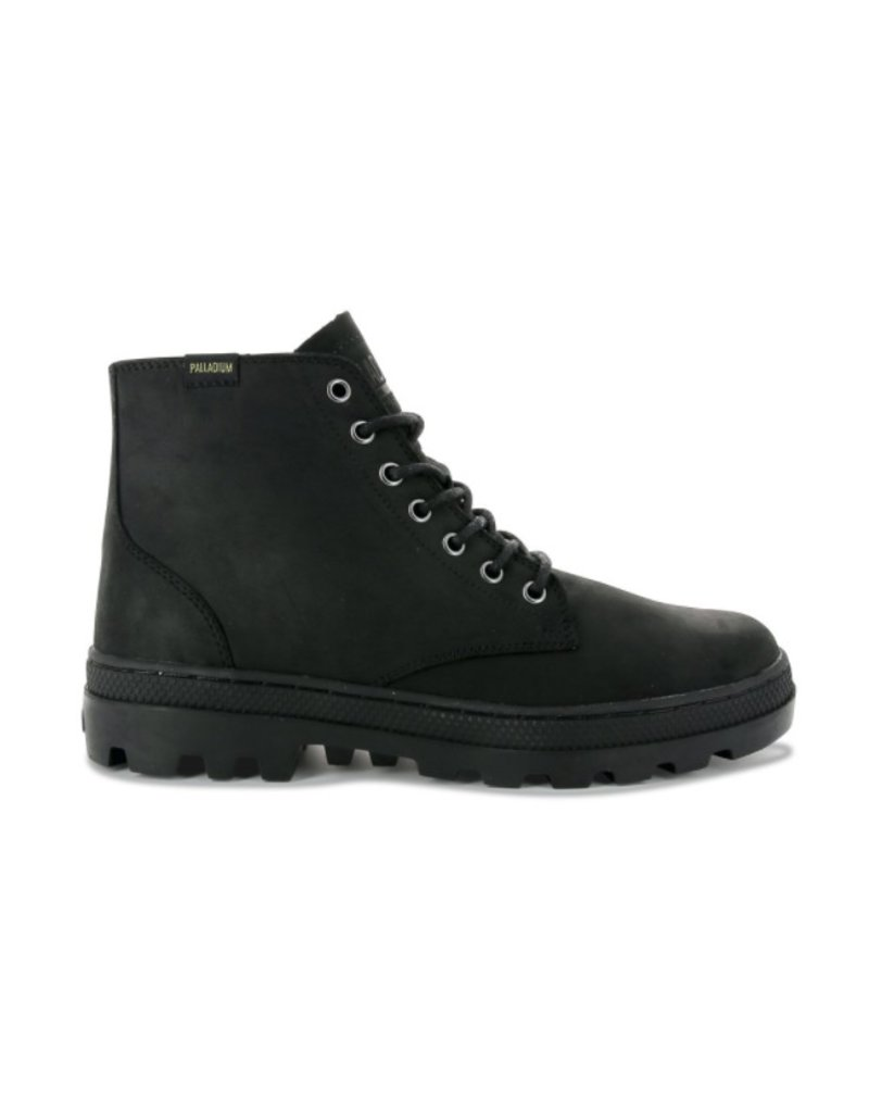 PALLADIUM PALLADIUM MEN'S PALLABOSSE MID 05525