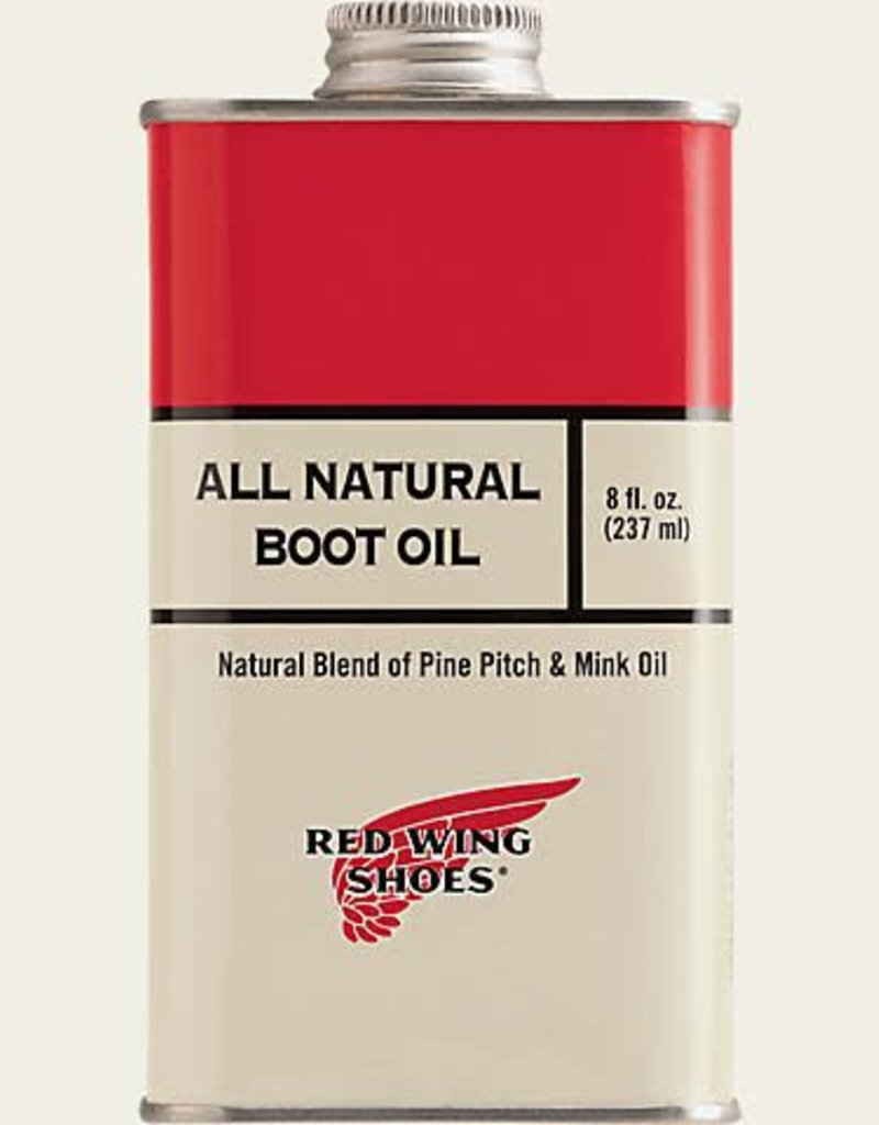 RED WING RED WING SHOES ALL NATURAL BOOT OIL 97103