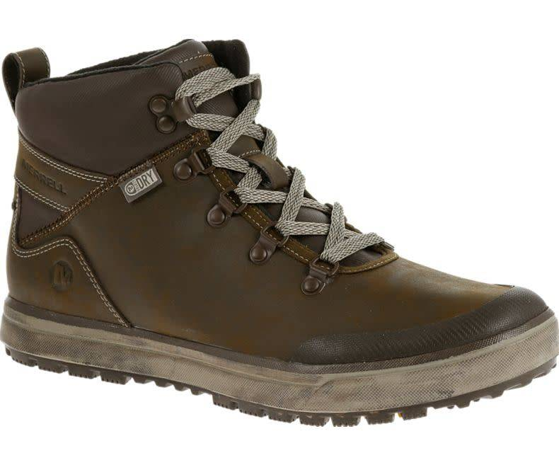 MERRELL MERRELL MEN'S TURKU TREK WP J23627