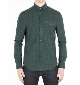 BEN SHERMAN BEN SHERMAN MEN'S LS CORE GINGHAM 0047926