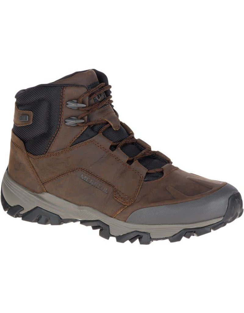 MERRELL MERRELL MEN'S COLDPACK ICE MID POLAR J91843
