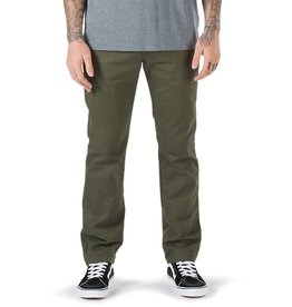 VANS VANS MEN'S AUTHENTIC CHINO STRETCH VN0A3143KCZ