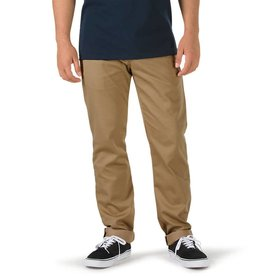 VANS VANS HOMMES AUTHENTIC CHINO STRETCH VN0A3143DZ9
