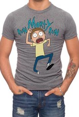 JOAT RICK AND MORTY RUN MORTY RUN RM0009-T1031H