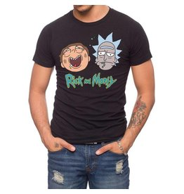 JOAT RICK AND MORTY HEADS RM0019-T1031C