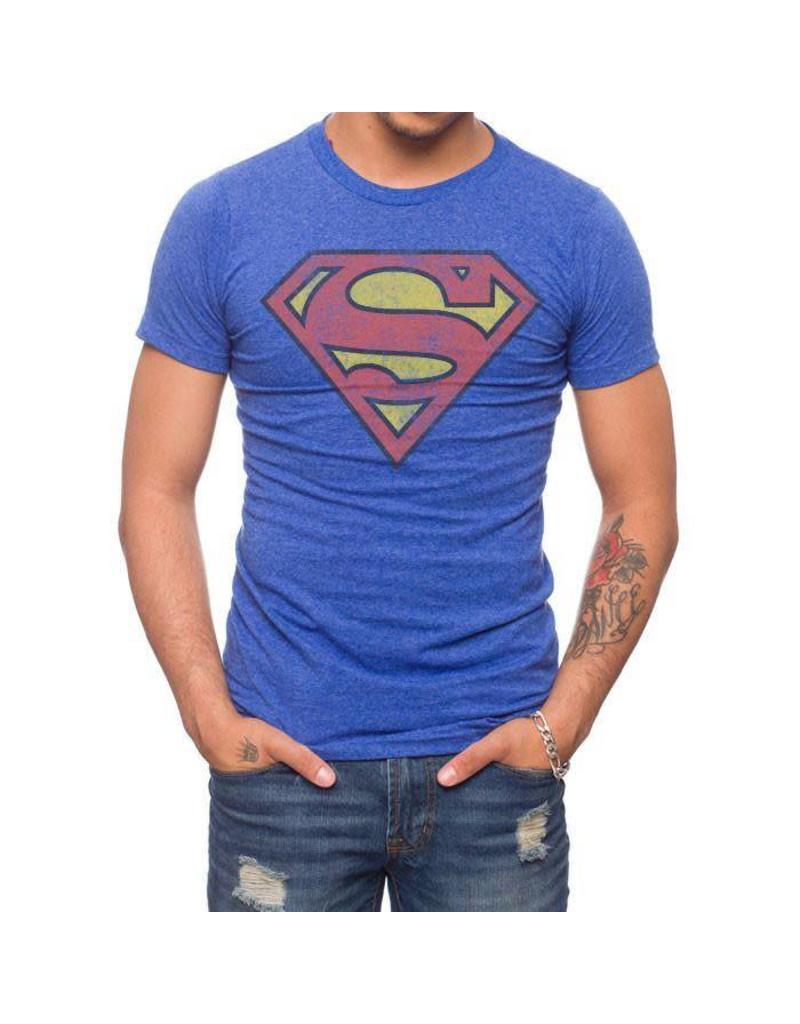 JOAT SUPERMAN VINTAGE LOGO DC1329-T1031