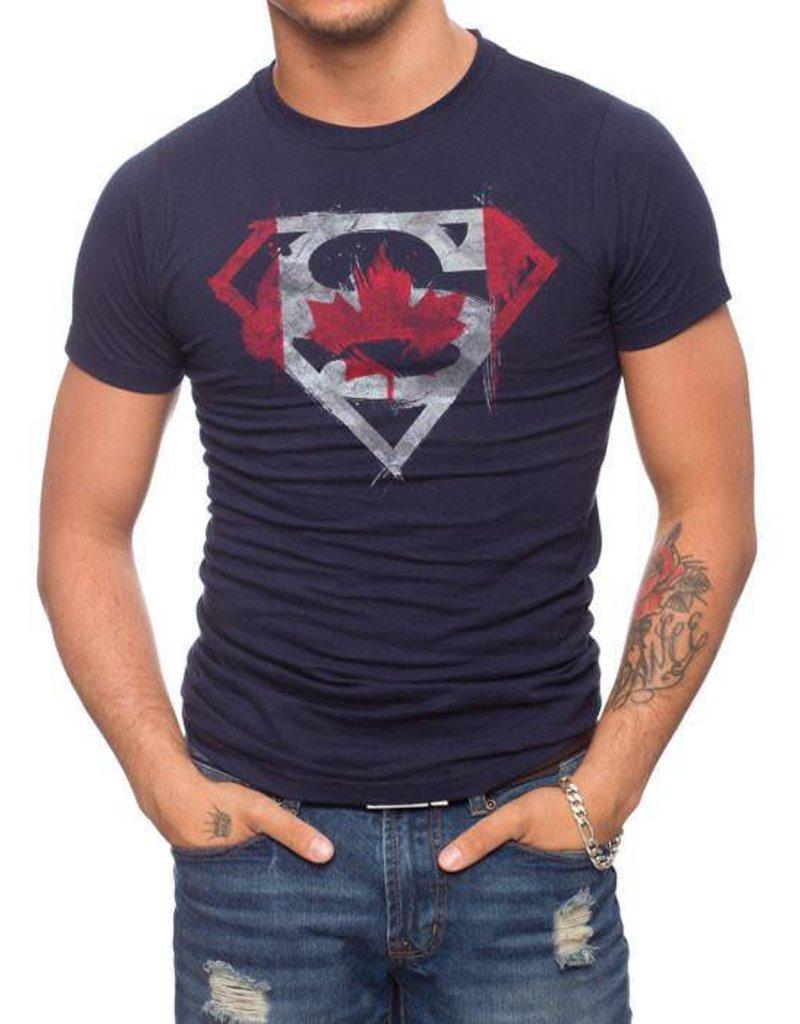 JOAT SUPERMAN CANADIAN FLAG ST1818-T1031C