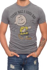 JOAT PEANUTS CHARLIE BROWN GOOD DAY PT2063-T1031H