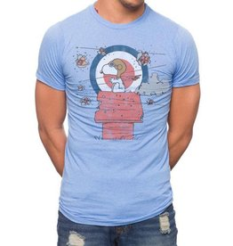 JOAT PEANUTS SNOOPY RED BARON PT2156-T1031H
