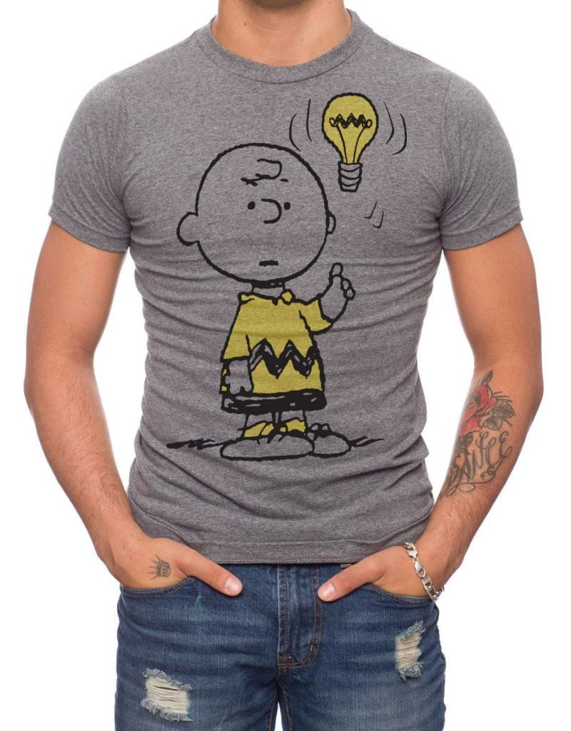 JOAT PEANUTS CHARLIE BROWN IDEA PT2153-T1031H