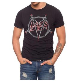 JOAT SLAYER PENTAGRAM LOGO GL0026-T1031C
