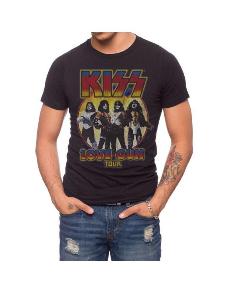 JOAT KISS LOVE GUN TOUR KS0013-T1031C