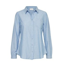 KAFFE KAFFE WOMEN'S SHIRT 501039