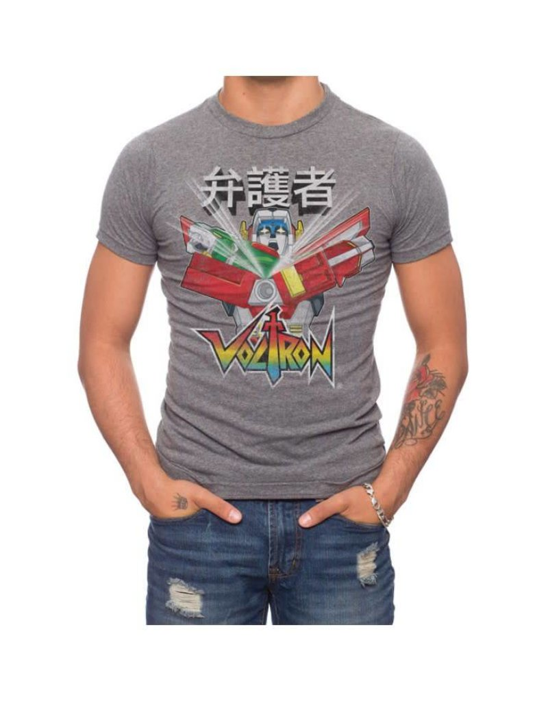 JOAT VOLTRON  FIGHTING STANCE HO1082-T1031H