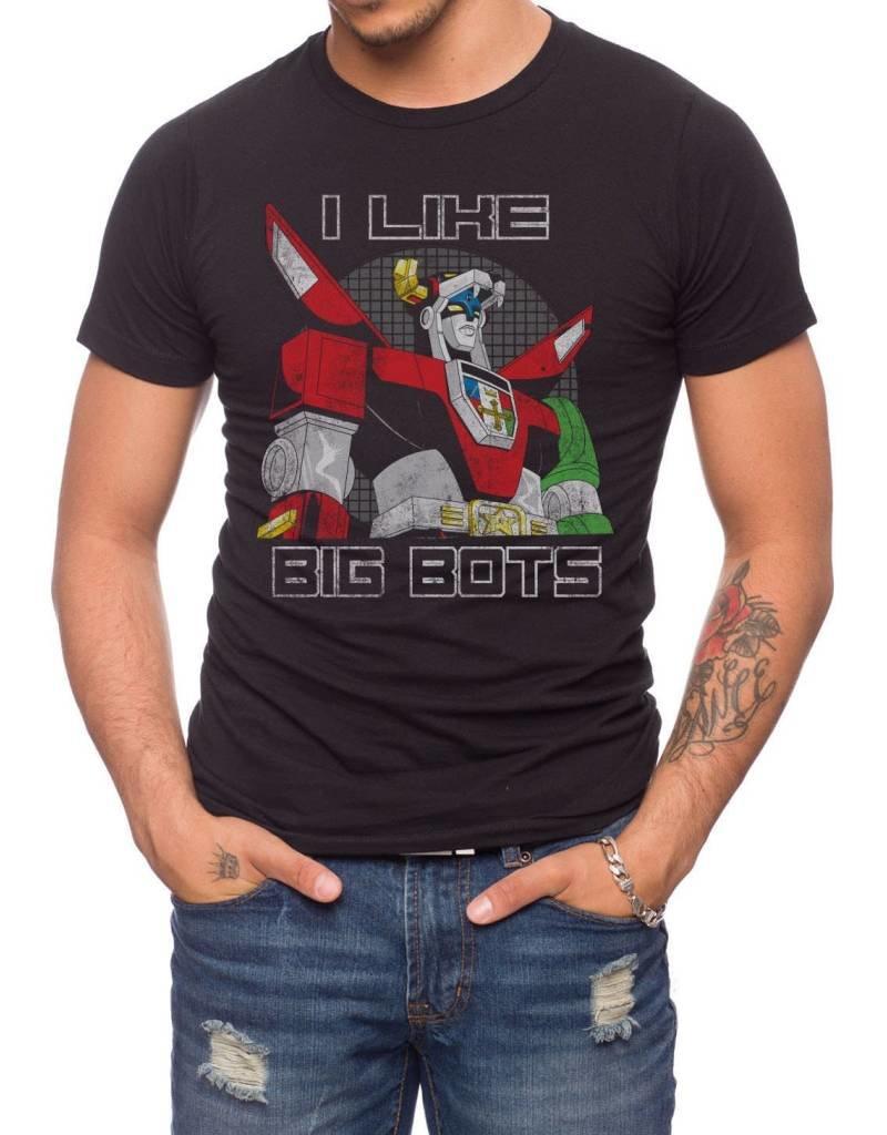 JOAT VOLTRON I LIKE BIG BOTS HO1227-T1031C