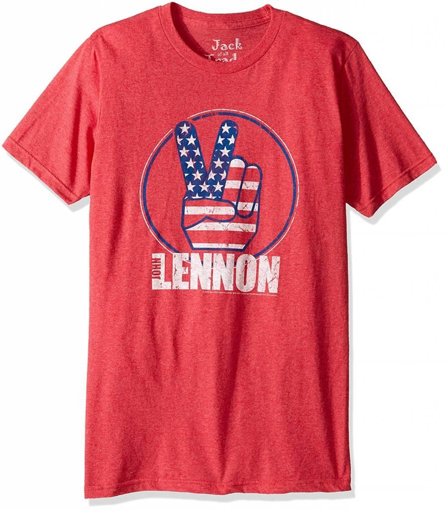 JOAT JOHN LENNON PEACE LN0011-T1031H