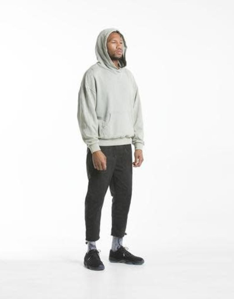 FAIRPLAY FAIRPLAY MEN'S HOODED PULLOVER F1706007