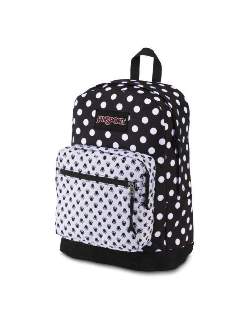 JANSPORT JANSPORT DISNEY RIGHT PACK EXPRESSIONS