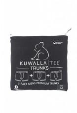 KUWALLA KUWALLA MEN'S 3 PACK BOXER KUL-B100