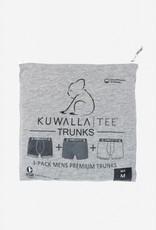 KUWALLA KUWALLA HOMMES 3 PR BOXEUR KUL-B100