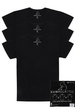 KUWALLA KUWALLA MEN'S 3 PACK SS T-SHIRT KUL-VB1215