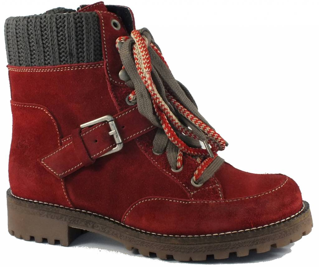 BOS & CO. BOS & CO. WOMEN'S COLONY SUEDE B15251