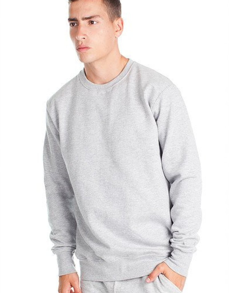 SCHRETER SCHRETER HOMMES FLEECE CREW MR910