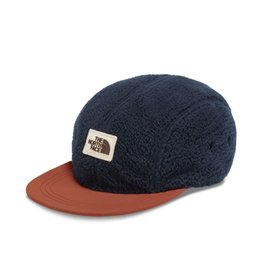 NORTH FACE TNF UNISEX SHERPA CRUSHER CASQUETTE A355E