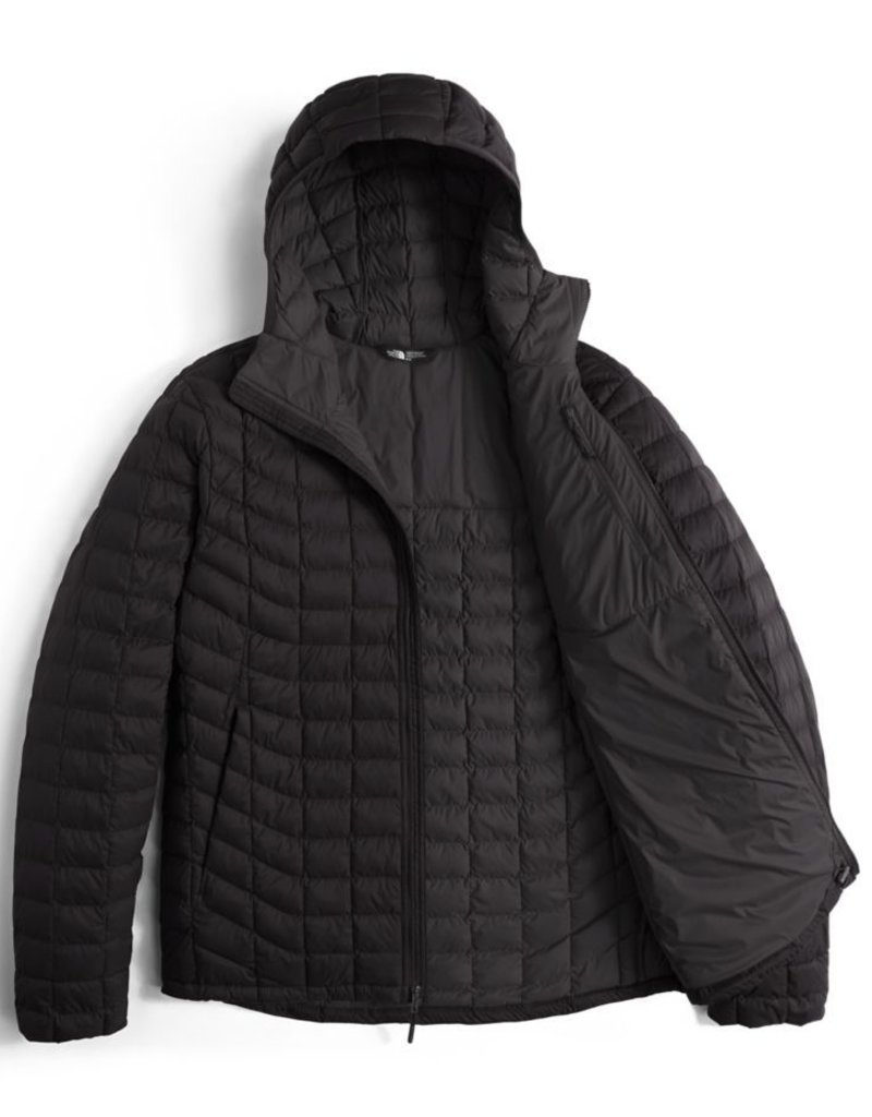 NORTH FACE TNF MEN'S THERMOBALL HOODIE A39NF