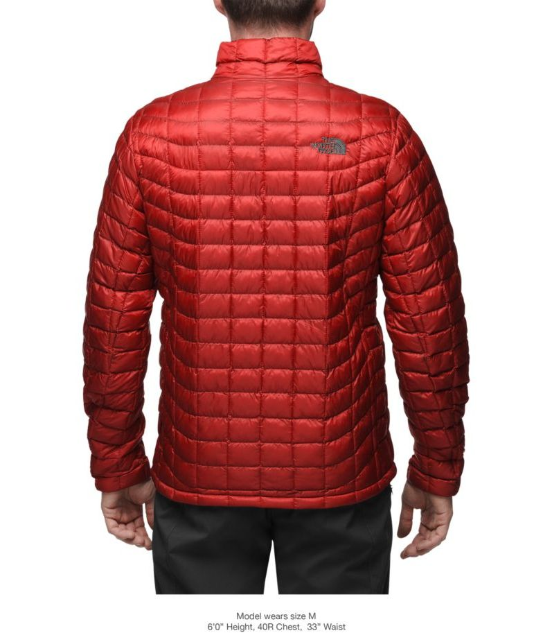 NORTH FACE TNF MEN'S THERMOBALL A39NG