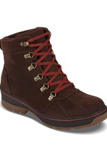 NORTH FACE TNF MEN'S BALLARD DUCK BOOT CVX0