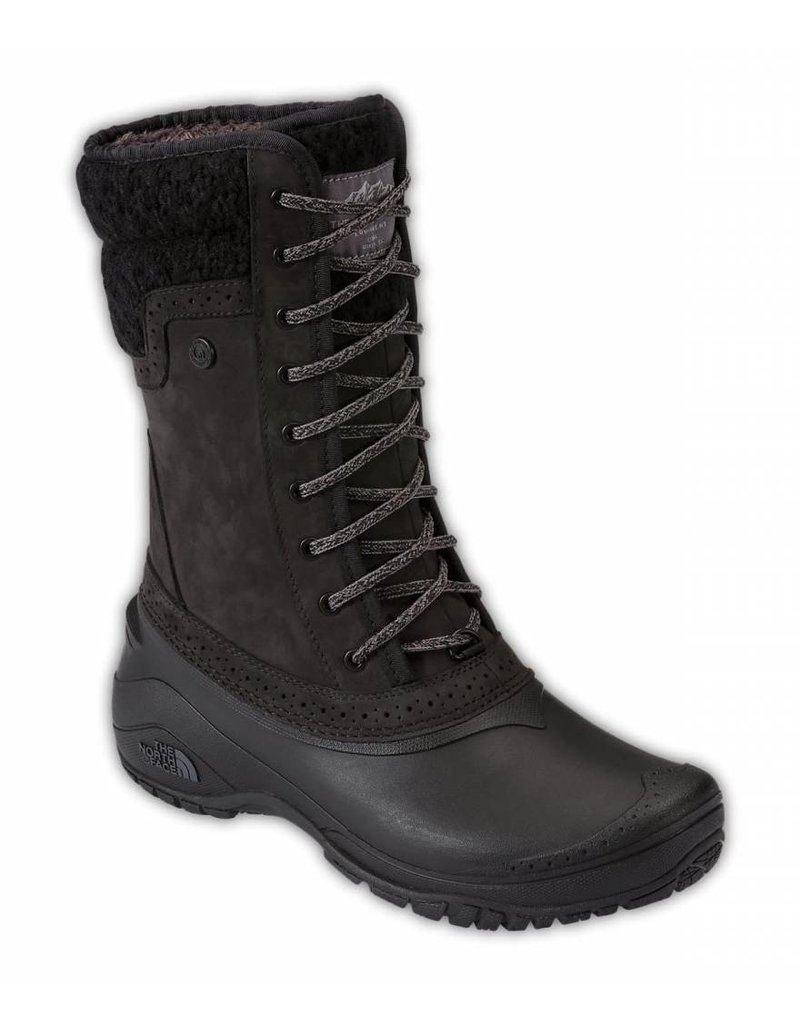 NORTH FACE TNF FEMMES CVX2 SHELLISTA MID