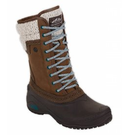 NORTH FACE TNF WOMEN'S SHELLISTA MID CVX2