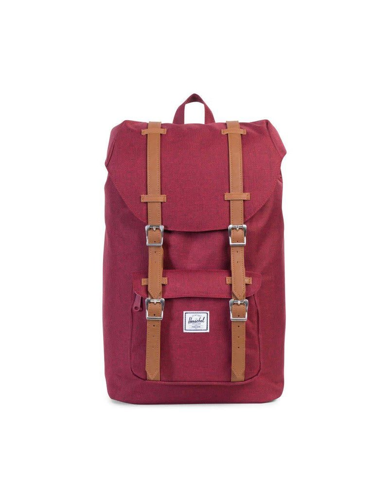 HERSCHEL SUPPLY CO. Herschel Little America Mid | Classic