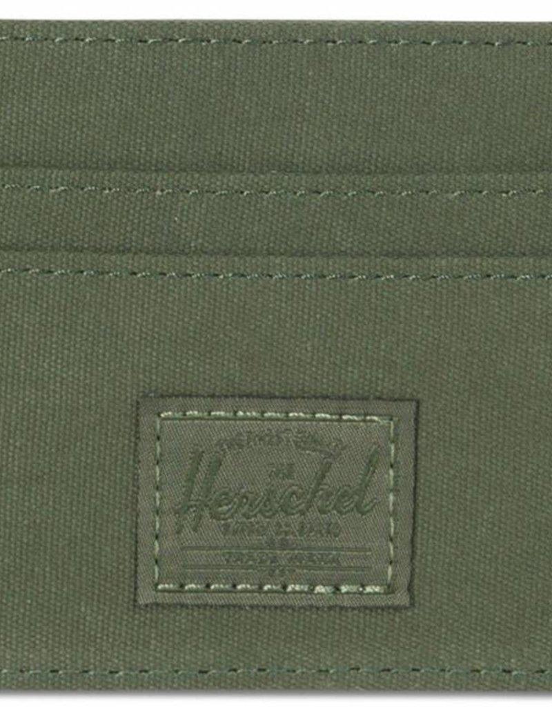 HERSCHEL SUPPLY CO. HERSCHEL CHARLIE | CANVAS