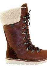 ROYAL CANADIAN ROYAL CANADIAN WOMEN'S LOUISE HI LEATHER LINED HIKER