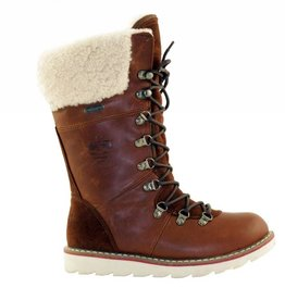 ROYAL CANADIAN ROYAL CANADIAN FEMMES LOUISE HI CUIR LINED HIKER