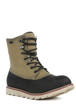 ROYAL CANADIAN ROYAL CANADIAN MEN'S LASALLE WAX CANVAS BOOT