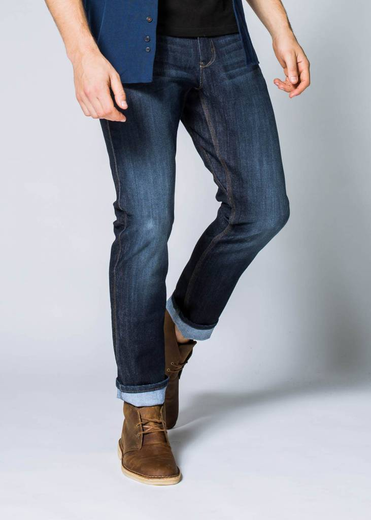 DU/ER DU/ER MEN'S PERFORMANCE DENIM SLIM FIT L2X