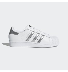 ADIDAS ADIDAS WOMEN'S SUPERSTAR AQ3091