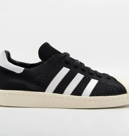 ADIDAS ADIDAS MEN'S SUPERSTAR 80'S PRIMEKNIT S82780